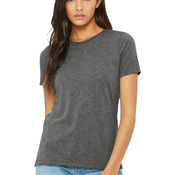 Women's Relaxed Jersey Short Sleeve Tee
