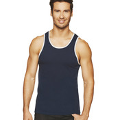 Next Level Men's Jersey Tank
