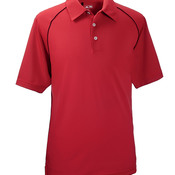 ClimaLite Piped Polo