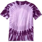 Youth Essential Window Tie Dye Tee