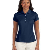 Ladies' ClimaLite® Solid Polo