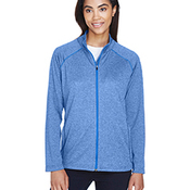 Ladies' Stretch Tech-Shell™ Compass Full-Zip