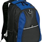 Improved Contrast Honeycomb Backpack