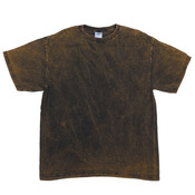 Gildan Tie-Dye Youth Volcano-Wash Tee