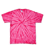 Gildan Tie-Dye Youth Vat-Dyed Cyclone Tee