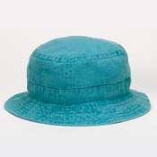 Cotton Vacationer Bucket Cap