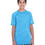 Youth Electrify 2.0 Short-Sleeve