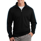 Golf Dri FIT 1/2 Zip Cover Up