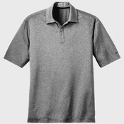 Golf Dri FIT Heather Polo