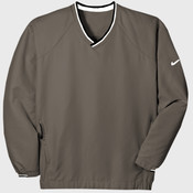 Golf V Neck Wind Shirt