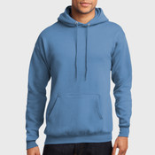 Classic Pullover Hooded Sweatshirt Custom Lettering