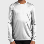 Youth Long Sleeve Competitor™ Tee