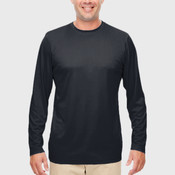Men's Cool & Dry Performance Long-Sleeve Top - Choose Sport