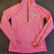 Soybu Ladies' Endurance Quarter-Zip Pullover