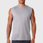 Adult HiDENSI-T® Sleeveless T-Shirt