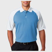 Men's ClimaLite® Tour Piqué Short-Sleeve Polo