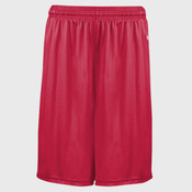 "Adult B-Core 10"" Performance Shorts with Pockets"