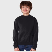 Youth Super Sweats® Crew Neck Sweatshirt
