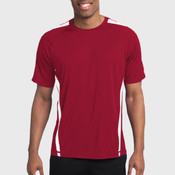 Colorblock PosiCharge ® Competitor™ Tee