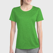 Ladies Heather Contender ™ Scoop Neck Tee