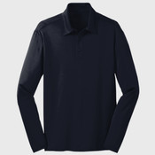Silk Touch™ Performance Long Sleeve Polo