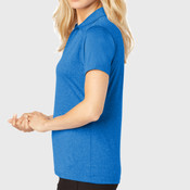 Ladies Heather Contender™ Polo