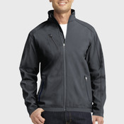 Welded Soft Shell Jacket