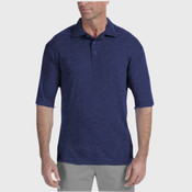 ® Adult DRI-POWER® SPORT Jersey Polo