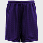 "Youth Mesh/Tricot 6"" Shorts"