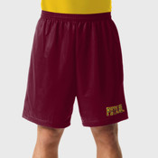 "Youth 6"" Lined Micromesh Shorts"