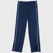 Women's Zip-Leg Pull-on Pant
