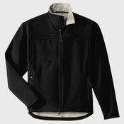 Tall Glacier ® Soft Shell Jacket