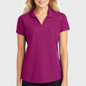 Ladies Dry Zone ® Grid Polo