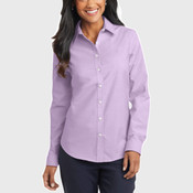 Ladies SuperPro ™ Oxford Shirt