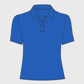 ® Performance® Ladies' Jersey Polo