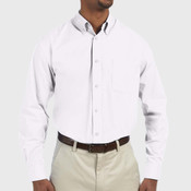 Men's Tall 3.1 oz. Essential Poplin