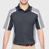 Men's Eperformance™ Strike Colorblock Snag Protection Polo