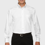 Men's Crown Woven Collection™ Solid Oxford
