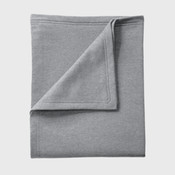 Core Fleece Sweatshirt Blanket
