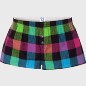Junior Fit Bitty Boxers