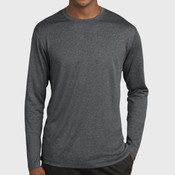 Long Sleeve Heather Contender ™ Tee