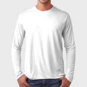 ® Performance® Adult Long-Sleeve Tech T-Shirt