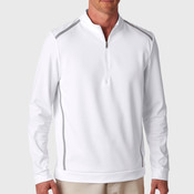 Men's Half-Zip Training Top