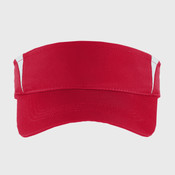 Dry Zone ® Colorblock Visor