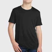 Youth PosiCharge ® Competitor ™ Cotton Touch ™ Tee