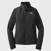 ® Ladies Apex Barrier Soft Shell Jacket