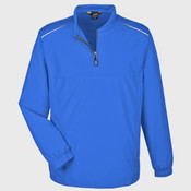 Adult Techno Lite Quarter-Zip