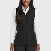 ® Ladies Collective Insulated Vest