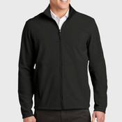 ® Collective Soft Shell Jacket