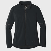 ® Ladies Exaction Soft Shell Jacket